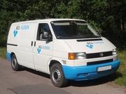 Продам Volkswagen Transporter 2.5TDI (75кВт)