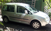 Продам VW Caddy на разборку
